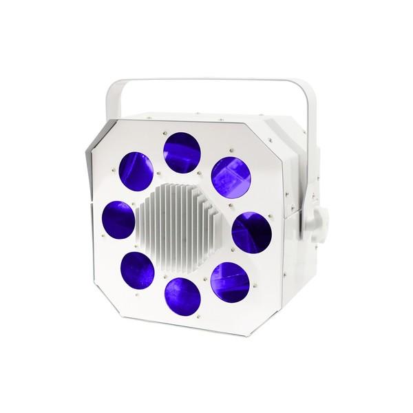 Equinox Shard LED Moonflower Lighting Effect, White