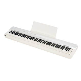 Casio Privia PX-160 Digital Piano, White