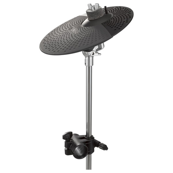Yamaha PCY-95 Cymbal Pad with Attachment Arm - Main Image