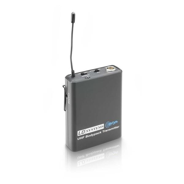 LD Systems ECO 2 Bodypack Transmitter