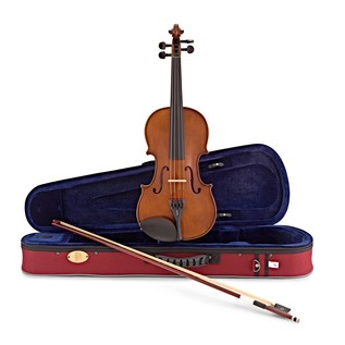 Stentor Student 2 Violin Outfit, 4/4 main