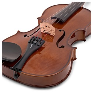 Stentor Student 2 Violin Outfit, 4/4 close