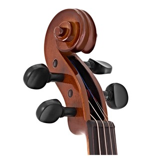 Stentor Student 2 Violin Outfit, 4/4 head