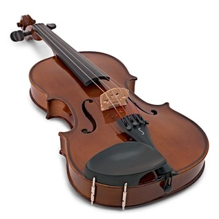 Stentor Student 2 Violin Outfit, 4/4 angle