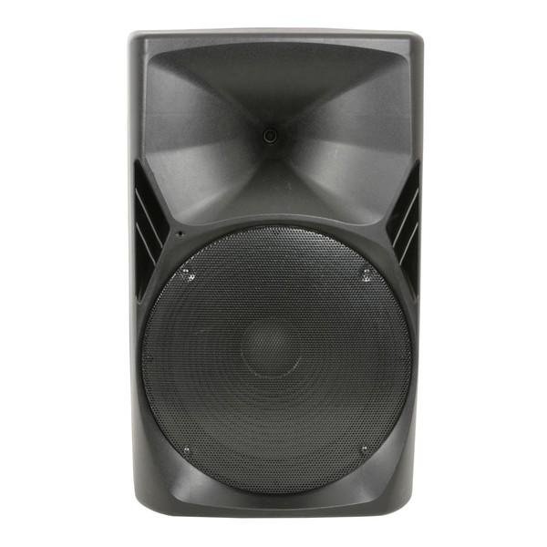 QTX Quest PA15 Portable PA Speaker