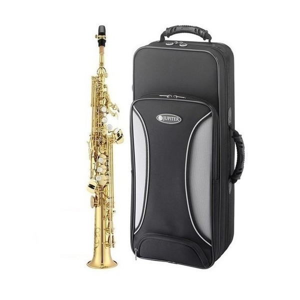 Jupiter JSS-1100 Soprano Saxophone