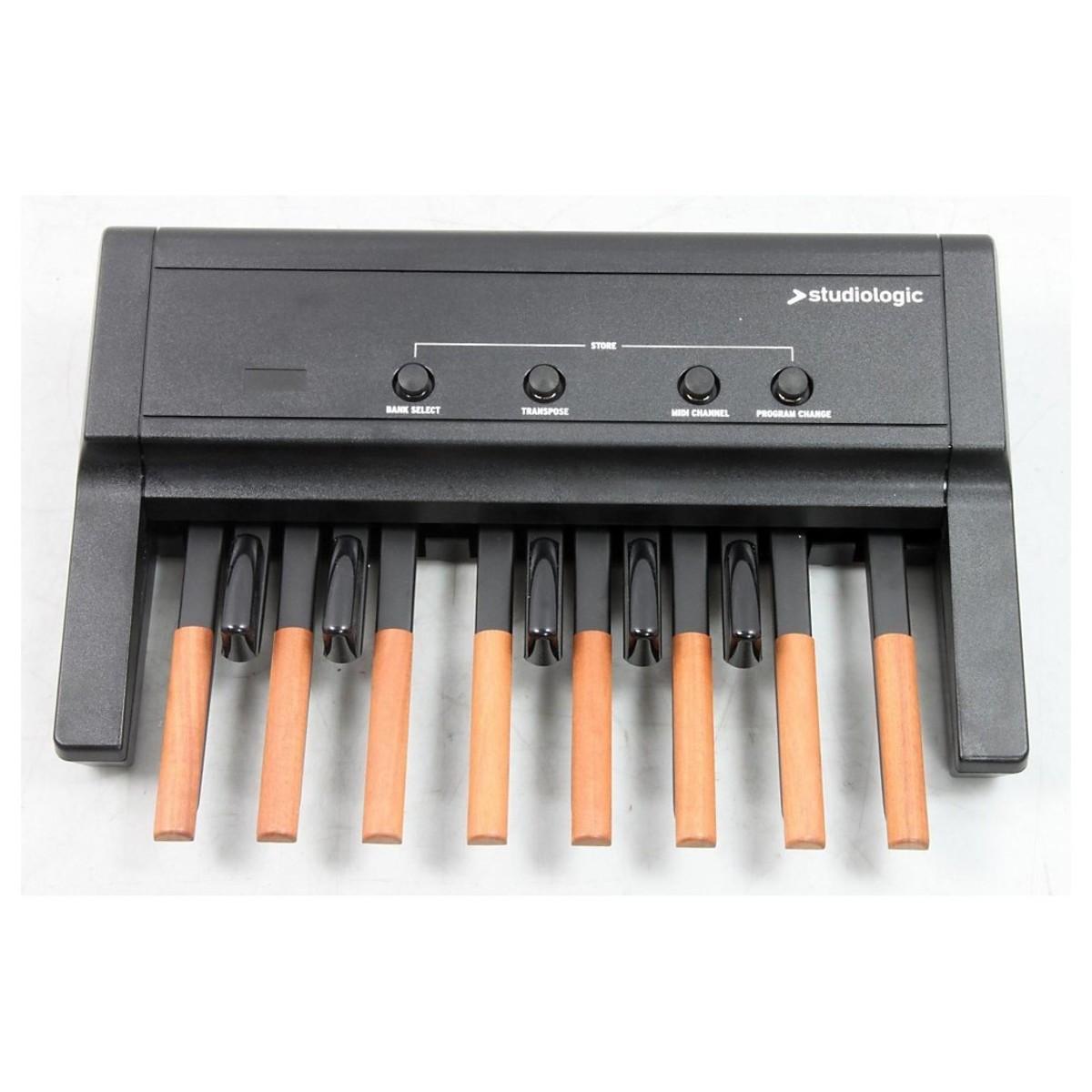 Studiologic MP-113 MIDI Bass Pedal