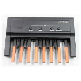 Studiologic MP-113 MIDI Bass Pedal - Top