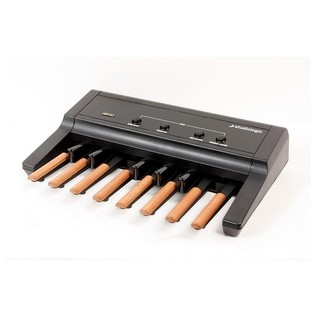 MP-113 MIDI Bass Pedal - Angled