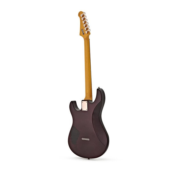 Yamaha Pacifica 611 HFM, Trans Purple