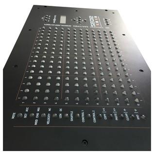 Mode Machines SEQ12 - Side