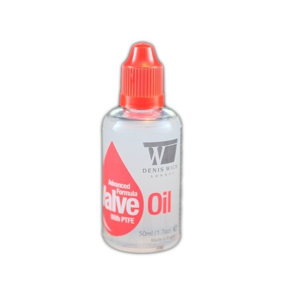 Denis Wick Advanced Formula Valve Oil