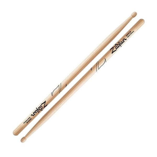 Zildjian Super 5B Wood Tip Drumsticks - Main Image