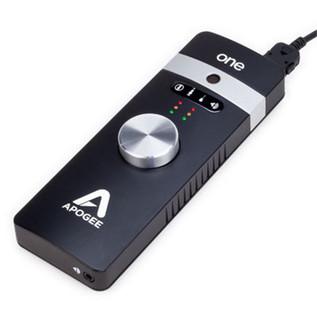 Apogee ONE USB Mic and Audio Interface for iPad & Mac