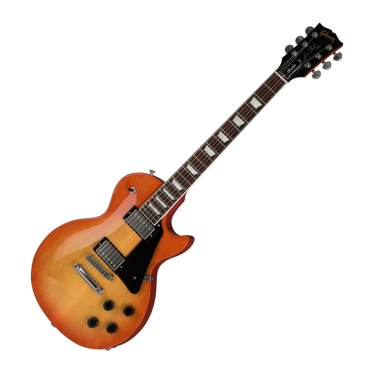 Les Paul Studio >> Gibson Les Paul Studio 2019 Tangerine Burst