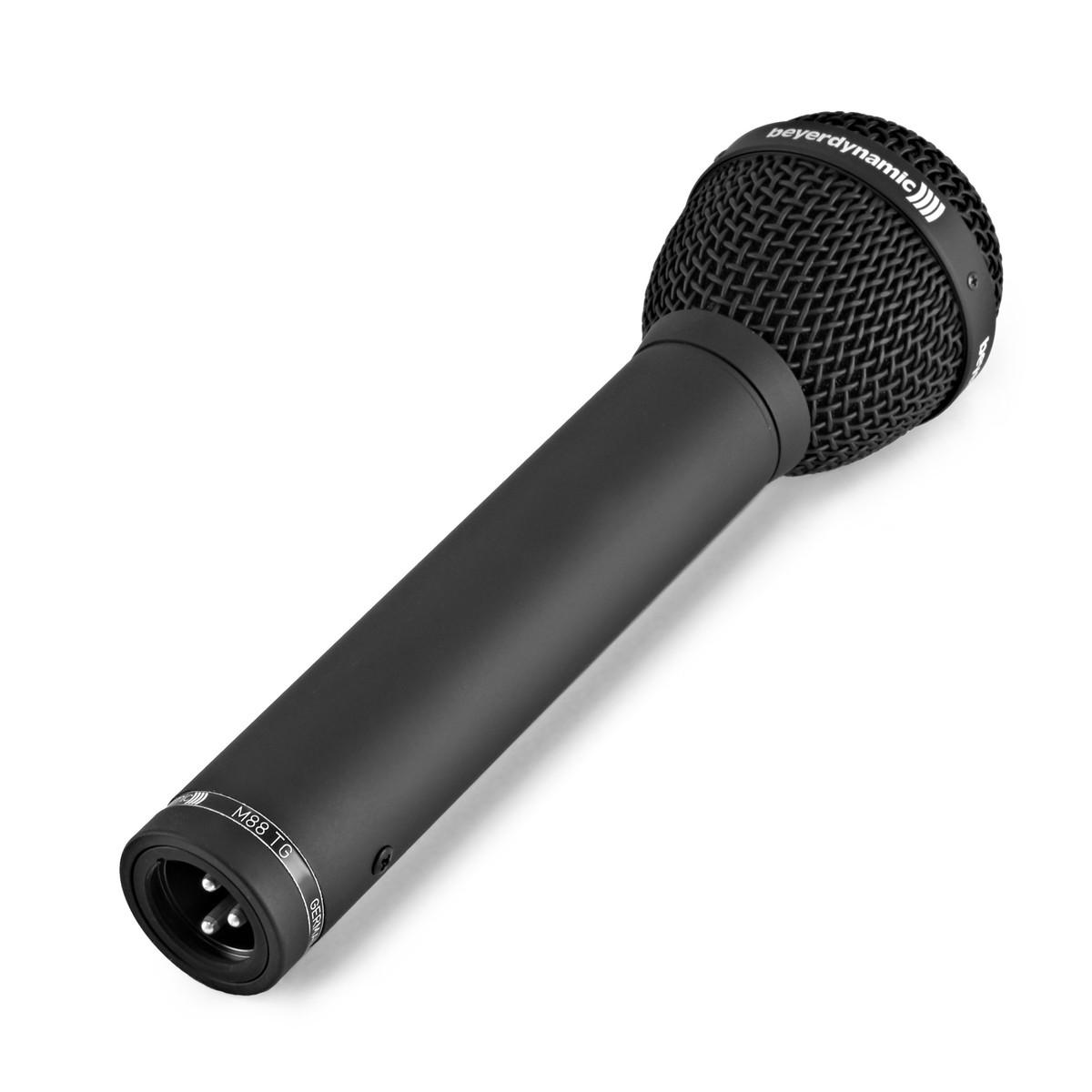 Beyerdynamic Mikrofon TG I50d instrumentmik Gitarhuset AS