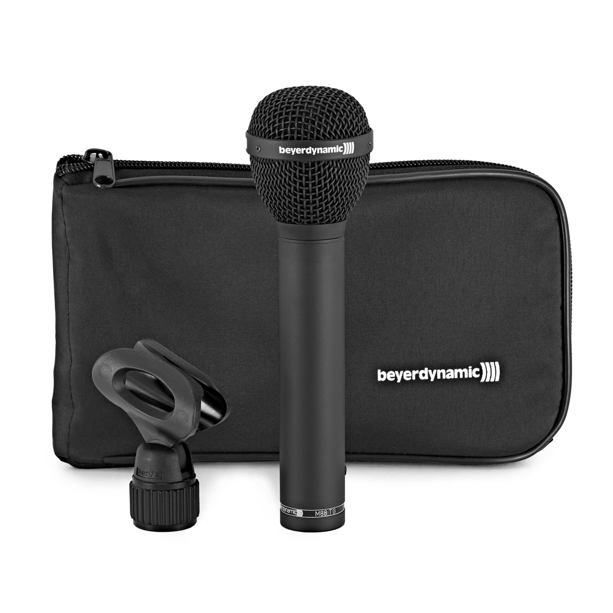 beyerdynamic mikrofoner | Gear4music