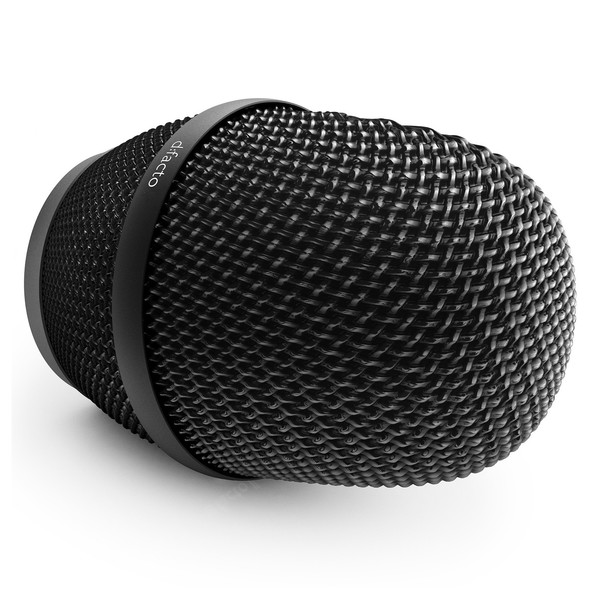 DPA d:facto 4018V 4018V-B-SE2 Vocal Mic, High Boost, SE2-ew, Black, d:facto Grille
