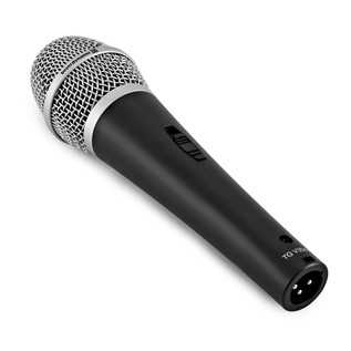 Beyerdynamic TG V35d s Dynamic Handheld Microphone with Switch angle