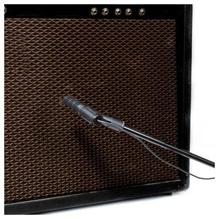 DPA d:dicate 2011 2011C Twin Diaphragm Condenser Mic, MMP-C, Recording Guitar Amplifier