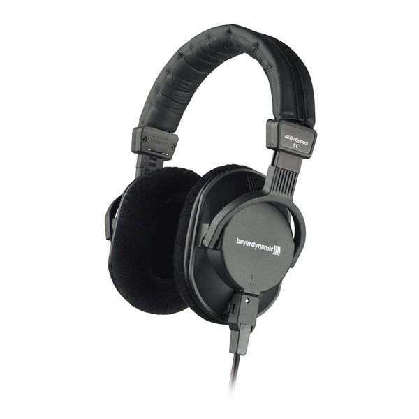 Beyerdynamic DT 250 Pro Headphones, 80 Ohm - Main