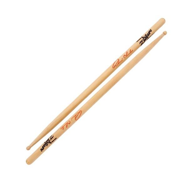Zildjian Dennis Chambers Artist Series Drumsticks, Wood Tip - Main Image