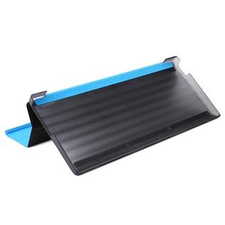 ROLI Seaboard RISE Flip Case - Angled Empty