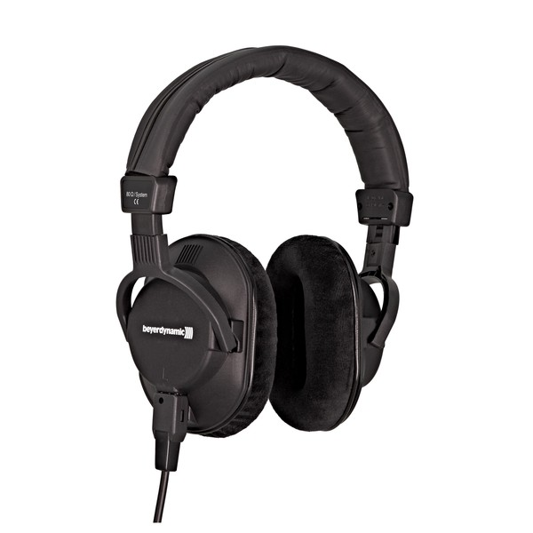 Beyerdynamic DT 250 Pro Headphones, 80 Ohm main