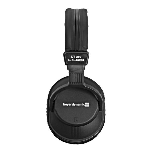 Beyerdynamic DT 250 Pro Headphones, 250 Ohm side