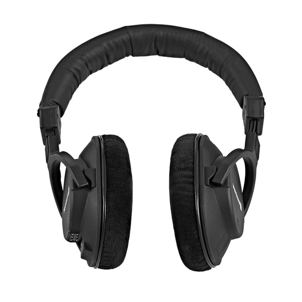 Beyerdynamic DT 250 Pro Headphones, 250 Ohm front
