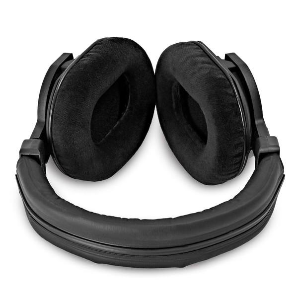 Beyerdynamic DT 250 Pro Headphones, 250 Ohm top