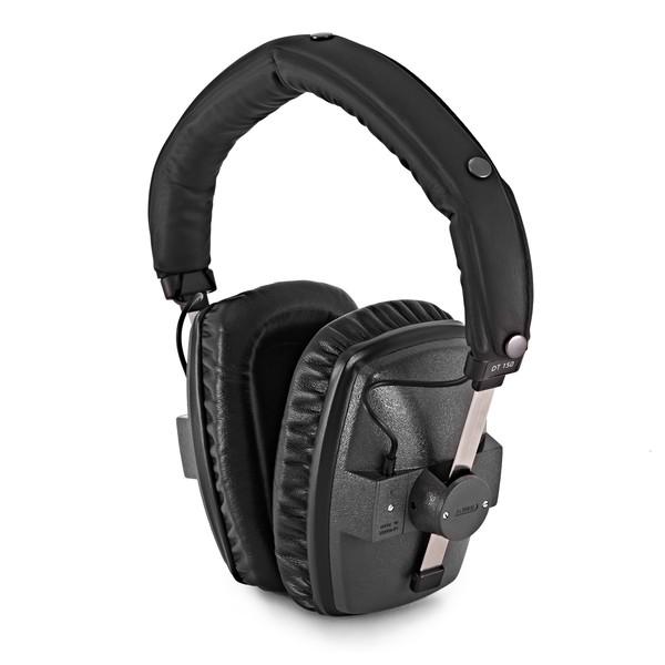 Beyerdynamic DT 150 Headphones, 250 Ohm angle