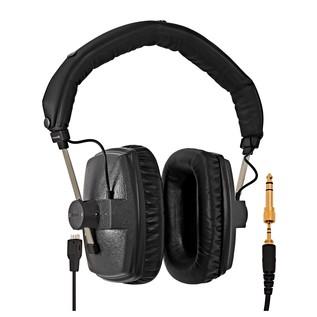 Beyerdynamic DT 150 Headphones, 250 Ohm cables