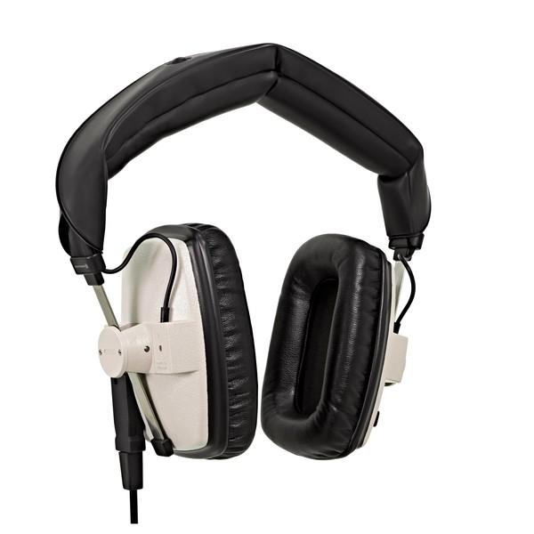 Beyerdynamic DT 100 Headphones, 16 Ohm, Grey main