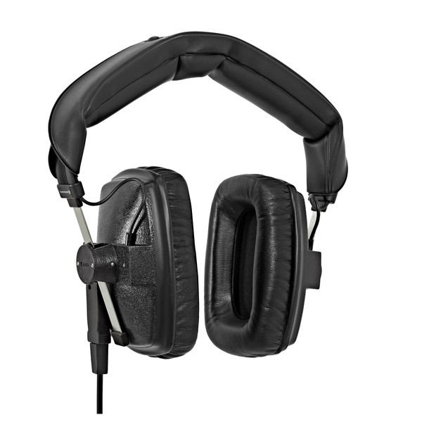 Beyerdynamic DT 100 Headphones, 16 Ohm, Black main