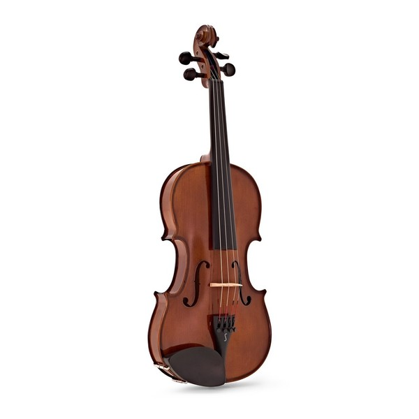 Stentor Student 2 Violin Outfit, 1/4, front