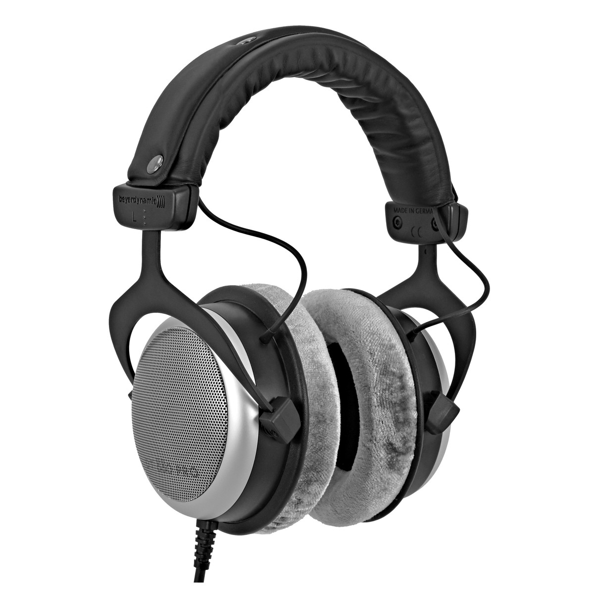 8e8e7148a67 Beyerdynamic DT 880 Pro Headphones, 250 Ohms main. Loading zoom