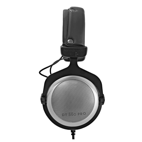 Beyerdynamic DT 880 Pro Headphones, 250 Ohms side
