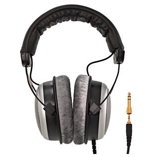 Beyerdynamic DT 880 Pro Headphones, 250 Ohms cable