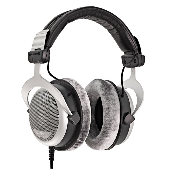 Beyerdynamic DT 880 Edition Headphones, 250 Ohms main