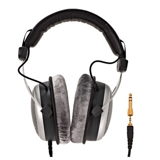 Beyerdynamic DT 880 Edition Headphones, 600 Ohms cable