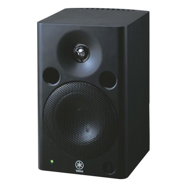 Yamaha MSP5 Studio Active Monitor - Angled