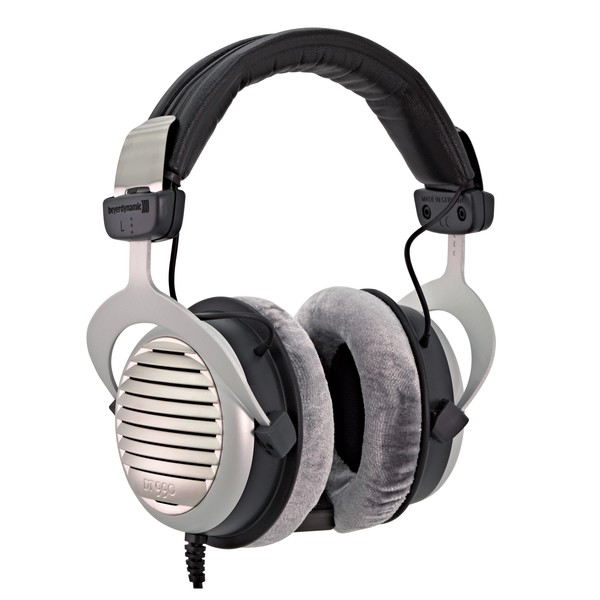 Beyerdynamic DT 990 Edition Headphones, 32 Ohm main