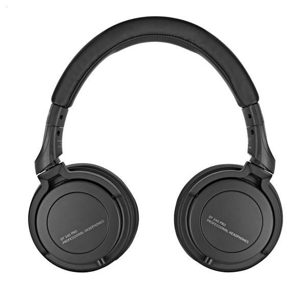 Beyerdynamic DT 240 PRO Dynamic Headphones front 1