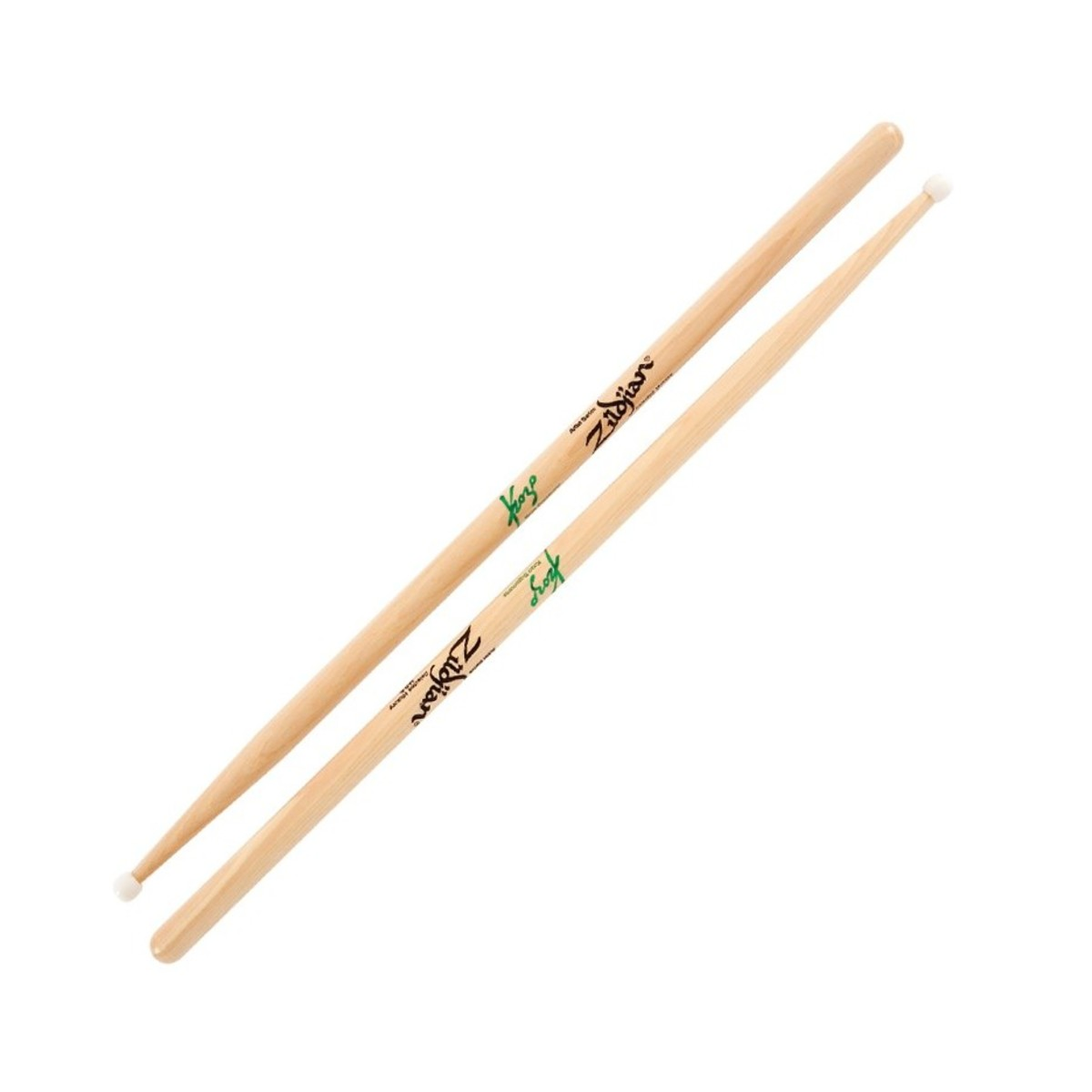 Click to view product details and reviews for Zildjian Kozo Suganuma Artist Series Drumsticks.