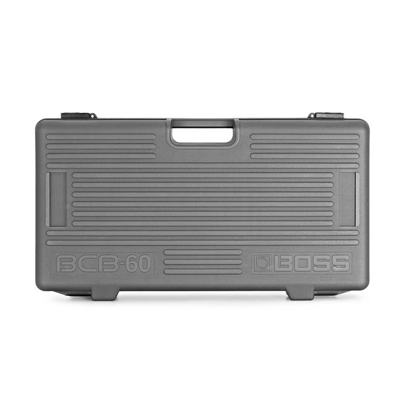 Boss BCB-60 Pedal Board case