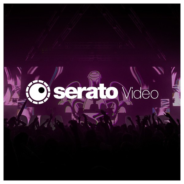 Serato Video, Download - Main