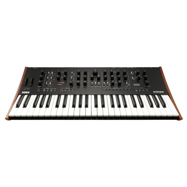 Prologue Analog Synthesizer, 8 Voice - Front