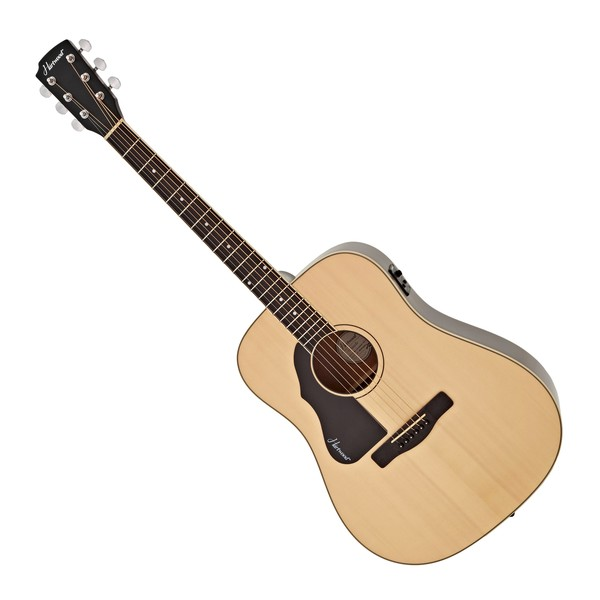 Hartwood Villanelle Dreadnought Electro Acoustic Guitar, LH