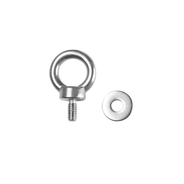 LD Systems Stainless Steel Screw M6 x 12mm